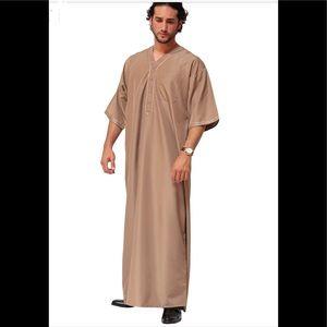 Other - Men's short sleeved thobe